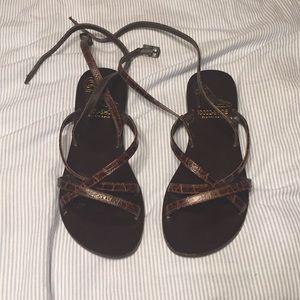 Saks fifth avenue sandals